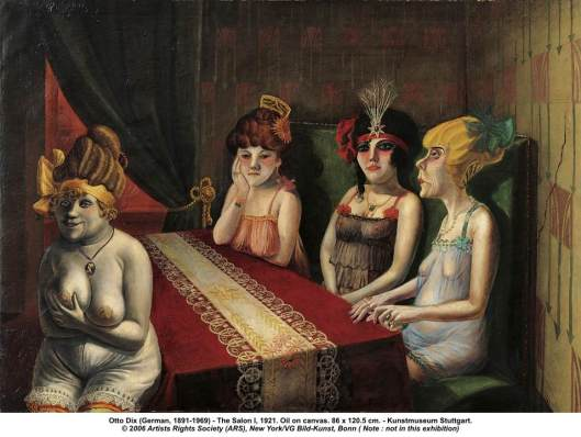 Otto-Dix-The-Salon-I