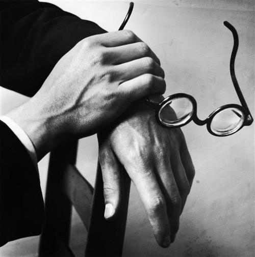 Composition (Les mains de Paul Arma), 1928