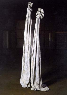 Curtains, 1999