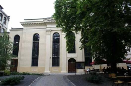 sinagoga polaca