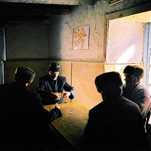 xinaliq village 5